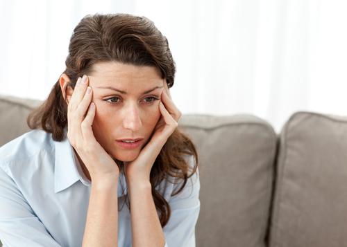 子宮腺筋症 症状