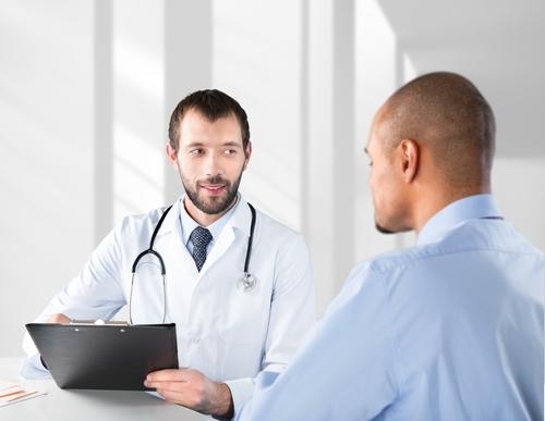 精液検査 男性不妊