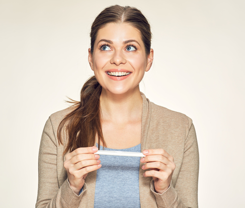 妊娠検査薬 いつから 疑問