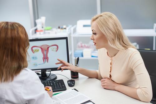 子宮 がん 説明