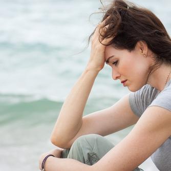 不妊治療 女性 ストレス
